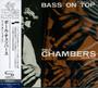 Bass On Top - Paul Chambers