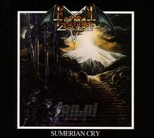Sumerian Cry - Tiamat