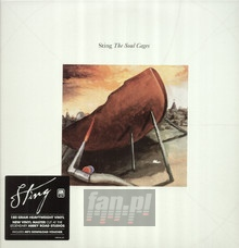 The Soul Cages - Sting