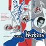Dance Album Of - Carl Perkins