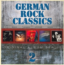 Original Album Series 2 - German Rock Classics