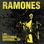Live...Montevideo.... - The Ramones