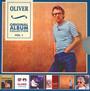 Original Album Collection - vol. 1 - Oliver Dragojević