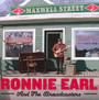 Maxwell Street - Ronnie Earl  & The Broadc