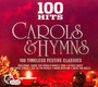 100 Hits - Carols & Hymns - 100 Hits No.1s