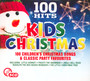 100 Hits - Kids Christmas - 100 Hits No.1s