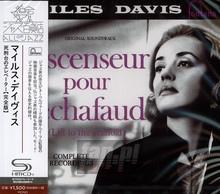 Ascenseur Pour L'echafaud [Lift To The Scaffold]  OST - Miles Davis