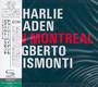 In Montreal - Charlie Haden
