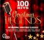 100 Hits - Christmas Leg. - 100 Hits No.1s