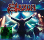 Let Me Feel Your Power - Saxon