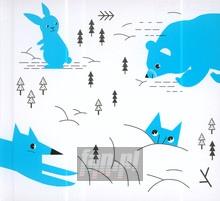 Zimą - Jerz Igor