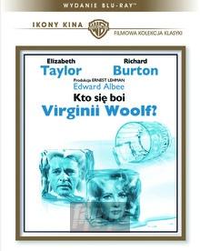 Kto Się Boi Virginii Wolf? - Movie / Film