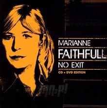 No Exit - Marianne Faithfull