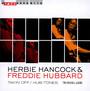 Takin' Off/ Hub-Tones - Herbie Hancock / Freddie Hubbard