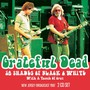 50 Shades Of Black & White - Grateful Dead