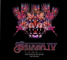 Santana IV: Live At The House Of Blues, Las Vegas - Santana