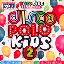 Disco Polo Kids vol. 2 - Disco Polo Kids