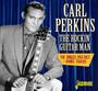Rockin' Guitar Man - Carl Perkins