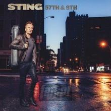 57th & 9th - Sting