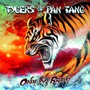 Only The Brave - Tygers Of Pan Tang