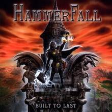Built To Last - Hammerfall