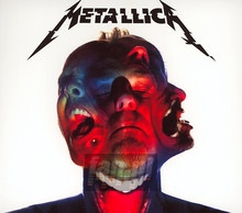 Hardwired: To Self-Destruct - Metallica