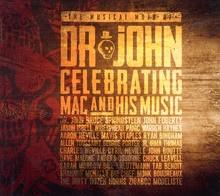 Musical Mojo Of Dr John: A Celebration Of Mac & His Music - Dr. John