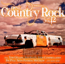 New Country Rock vol. 12 - New Country Rock