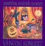 Vanocni Koncert - Hradistan & Spiritual Kvintet