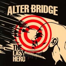 The Last Hero - Alter Bridge