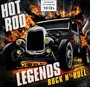 Hot Rod Legends Rock N Roll - V/A
