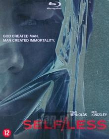 Self/Less -Steelboo - Movie / Film