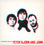 I Don't Know What I Want Us To Do - Peter, Bjorn & John