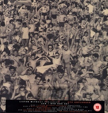 Listen Without Prejudice - George Michael