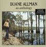 An Anthology - Duane Allman
