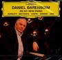 On My New Piano - Daniel Barenboim