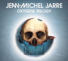 Oxygene Trilogy - Jean Michel Jarre