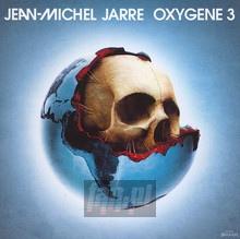 Oxygene 14-20 - Jean Michel Jarre