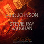 All Those Days Classic Radio Broadcast 1983 - Eric Johnson & Stevie Ray Vaughan