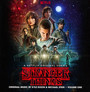Stranger Things Season 1 vol.1  OST - Kyle  Dixon  / Michael  Stein