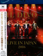 Live In Japan 2016 - Il Divo