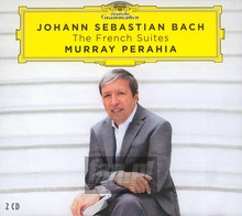 Bach: The French Suites - Murray Perahia