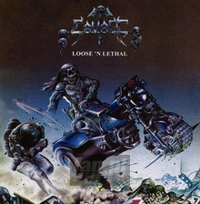 Loose 'n Lethal - Savage