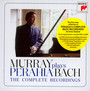 Murray Perahia Plays Bach - The Complete - Murray Perahia