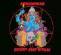 Desert Cult Ritual - Arrowhead