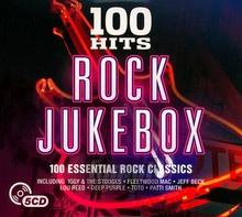 100 Hits - Rock Jukebox - 100 Hits No.1s