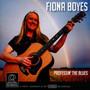 Professin' The Blues - Fiona Boyes