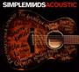 Simple Minds Acoustic - Simple Minds