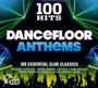 100 Hits - Dancefloor Anthems - 100 Hits No.1s