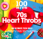 100 Hits - 70s Heart Heartthrobs - 100 Hits No.1s